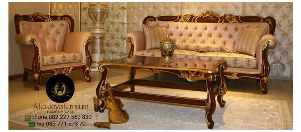 Arkajaya Furniture